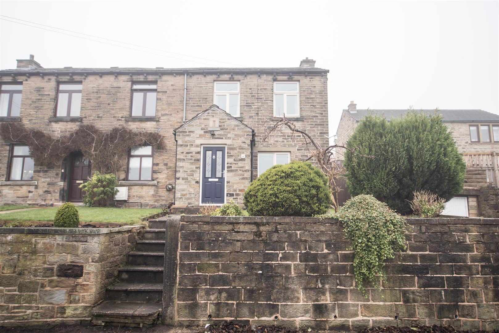 Paisley Property For Sale Denby Dale